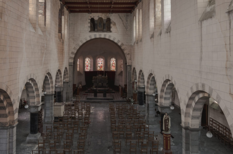 Church of the Raven – Revisit